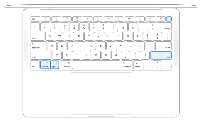 Mac系统无法开机修复技巧