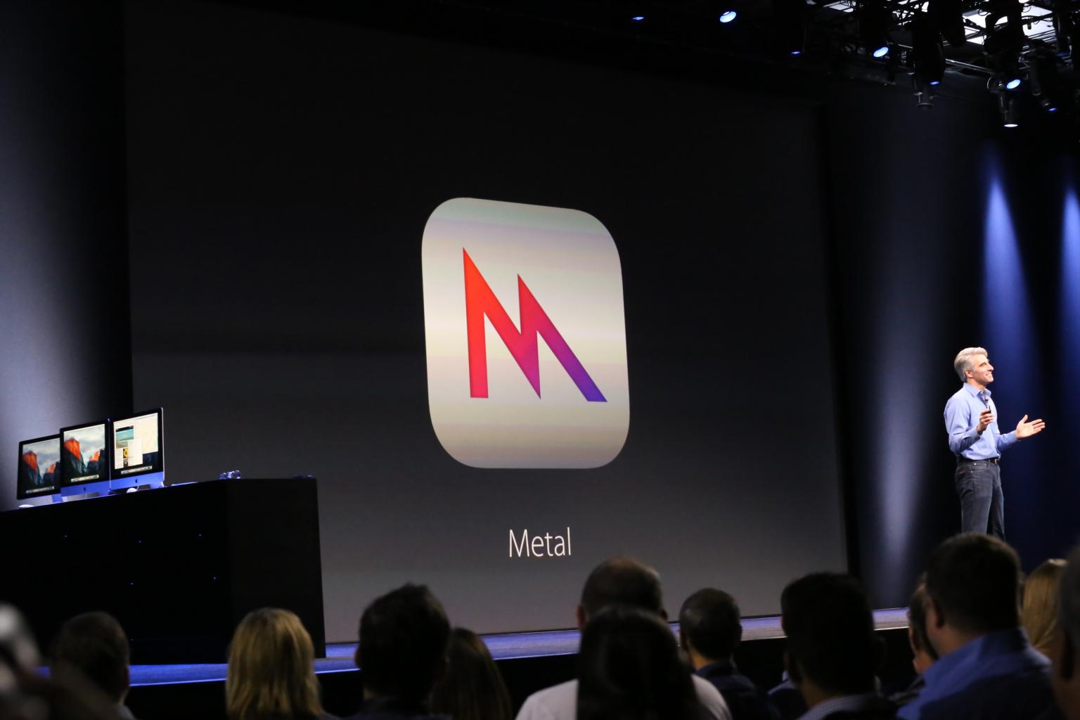 苹果Mac系统 OS X El Capitan 10.11 正版dmg直链下载
